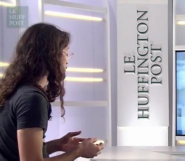 Sécuriser ses messages avec des photons – Huffington-Post